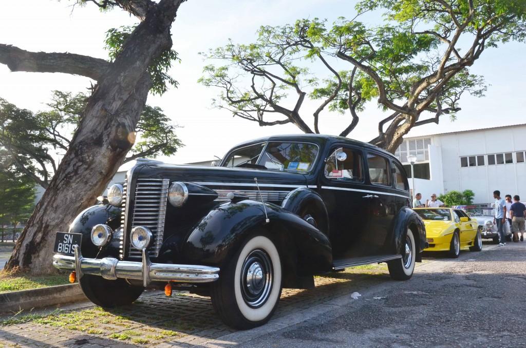 Malaysia Singapore Vintage Car Register – Classic & Vintage since 1955